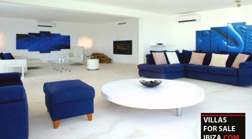 Villas for sale ibiza Villa Blue 19