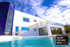 Villas for sale ibiza Villa Blue 2