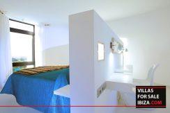 Villas for sale ibiza Villa Blue 21