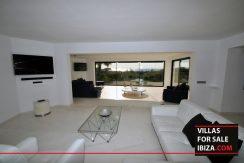 Villas for sale ibiza Villa Blue 24