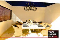 Villas for sale ibiza Villa Blue 29