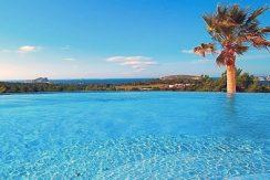 Villas for sale ibiza Villa Blue 3