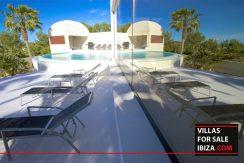 Villas for sale ibiza Villa Blue 30