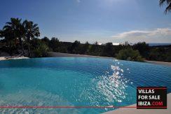 Villas for sale ibiza Villa Blue 32