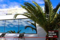 Villas for sale ibiza Villa Blue 33