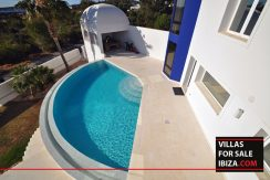 Villas for sale ibiza Villa Blue 35