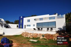 Villas for sale ibiza Villa Blue