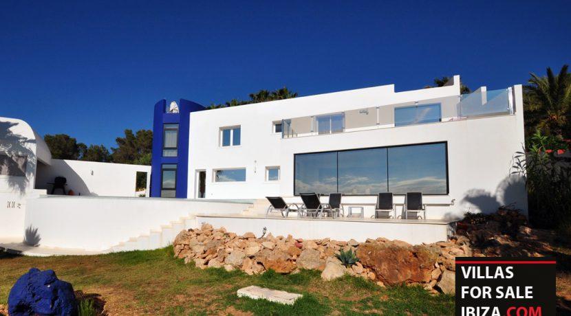 Villas for sale ibiza Villa Blue 38