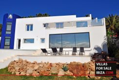 Villas for sale ibiza Villa Blue 39