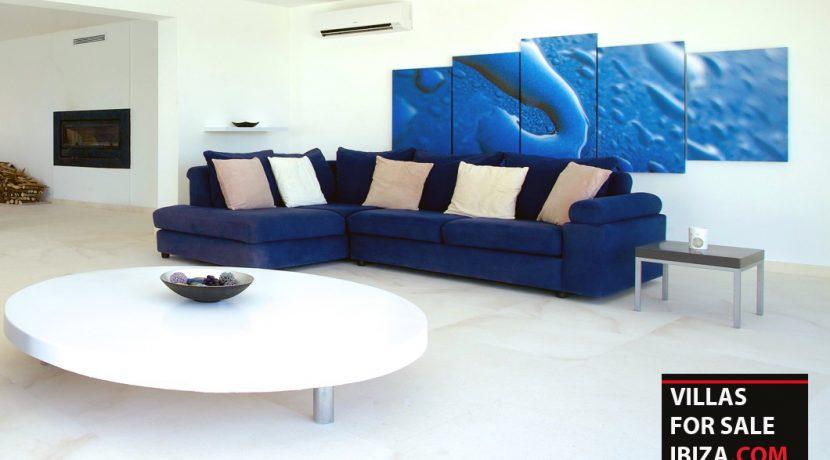 Villas for sale ibiza Villa Blue 6