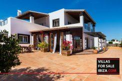 Villas for sale ibiza Villa Rocca