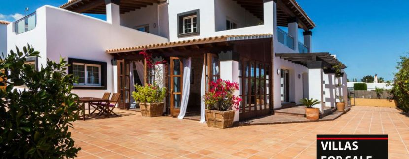 Villas for sale ibiza Villa Rocca