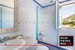 Villas for sale ibiza Villa Rocca 18