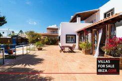 Villas for sale ibiza Villa Rocca 2