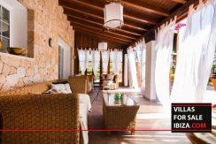 Villas for sale ibiza Villa Rocca 3