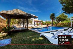 Villas for sale ibiza Villa Rocca 4