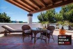 Villas for sale ibiza Villa Rocca 5