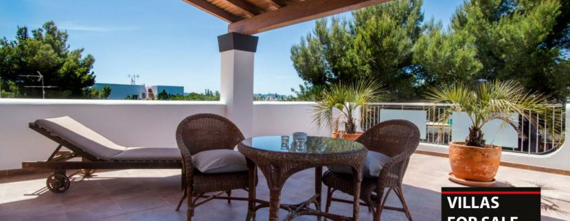 Villas for sale ibiza Villa Rocca 5