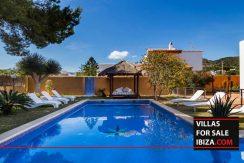 Villas for sale ibiza Villa Rocca 6