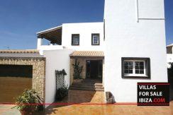 Villas for sale ibiza Villa Rocca 7