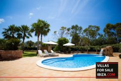 Villas for sale ibzia - Villa Eivisu