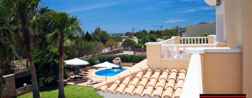 Villas for sale ibzia - Villa Eivisu 1