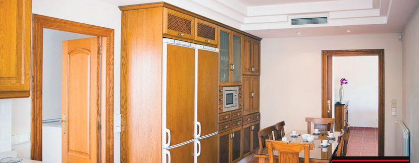Villas for sale ibzia - Villa Eivisu 11