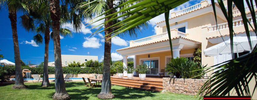 Villas for sale ibzia - Villa Eivisu 2