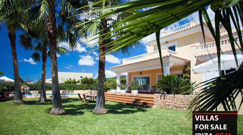 Villas for sale ibzia - Villa Eivisu 2