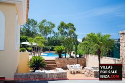 Villas for sale ibzia - Villa Eivisu 3