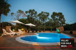 Villas for sale ibzia - Villa Eivisu 32