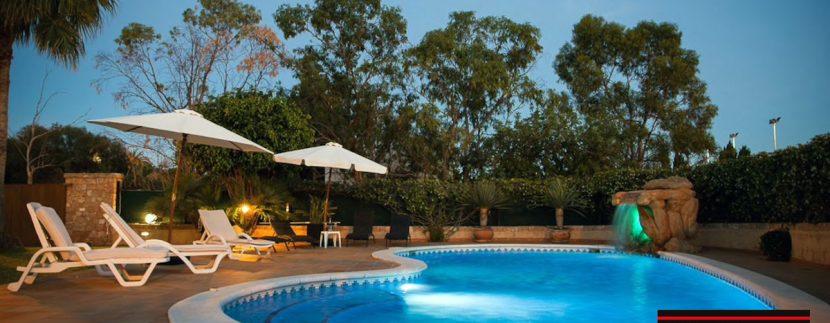Villas for sale ibzia - Villa Eivisu 32