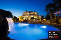 Villas for sale ibzia - Villa Eivisu 33
