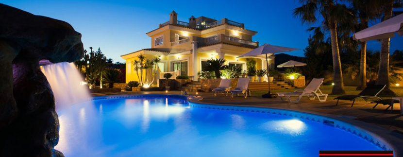 Villas for sale ibzia - Villa Eivisu 33