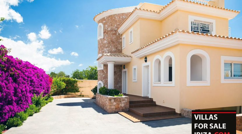Villas for sale ibzia - Villa Eivisu 4