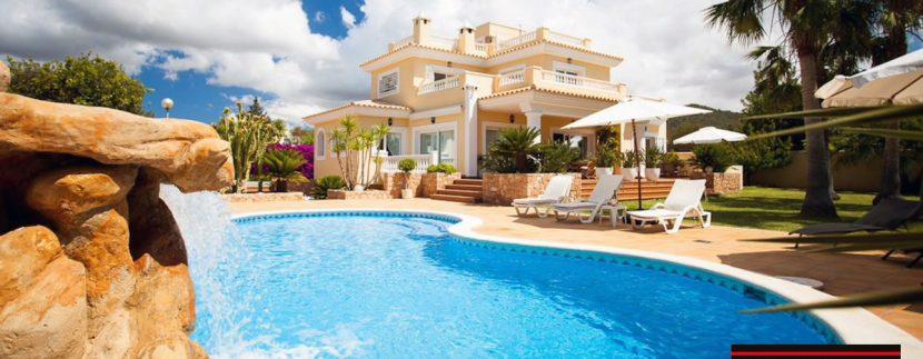 Villas for sale ibzia - Villa Eivisu 5