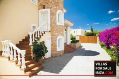 Villas for sale ibzia - Villa Eivisu 7