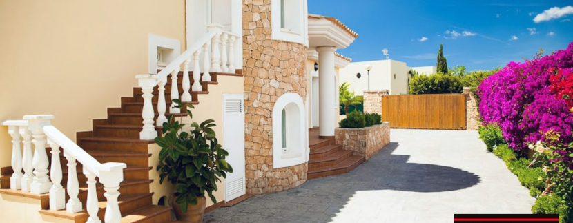 Villas for sale ibzia - Villa Eivisu 7