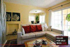 biza villas for sale Villa Garden 10