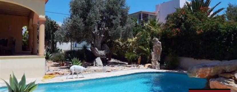 biza villas for sale Villa Garden 5