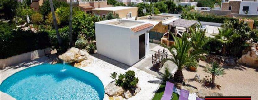 biza villas for sale Villa Garden 6