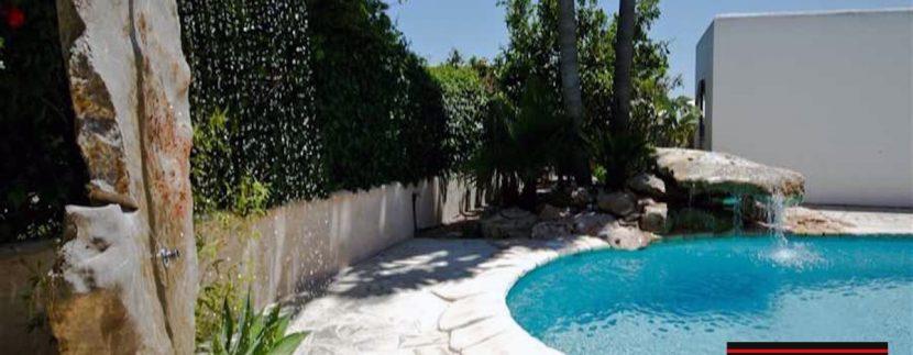 biza villas for sale Villa Garden 8
