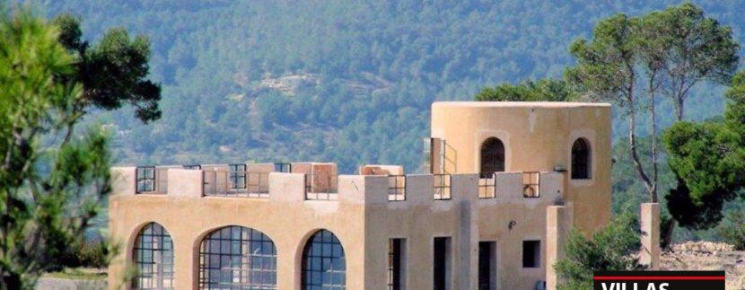 Mansion Lichtenstein 2