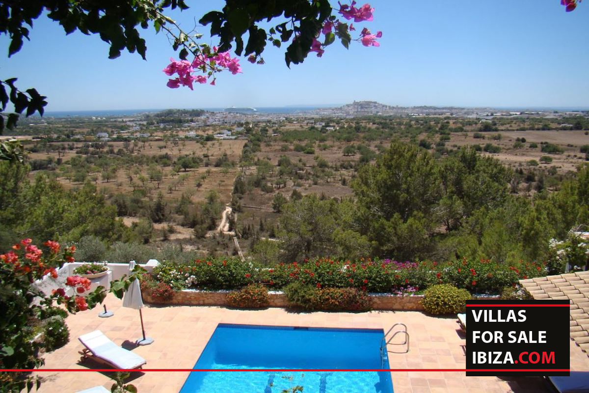 Villas for sale Villa Monte Cristo