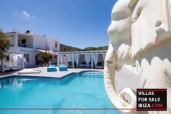 Villas for sale Ibiza Villa Enjoy 1