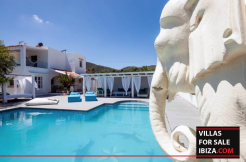 villas for sale ibiza Villa Enjoy