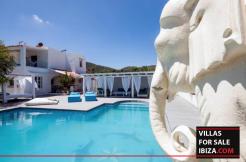 villas for sale ibiza Villa Enjoy