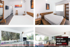 Villas for sale Ibiza Villa Enjoy 8