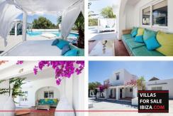 Villas for sale Ibiza Villa Enjoy 9