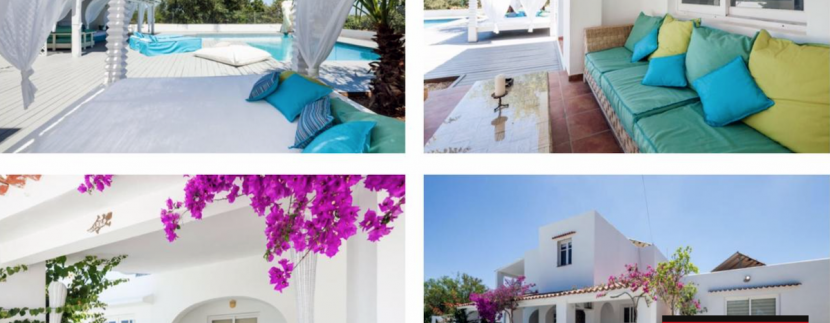 Villas for sale Ibiza Villa Enjoy 9